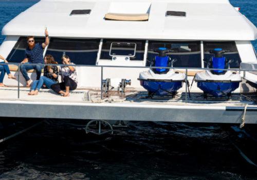 Two_Oceans_850_E_Power_Catamaran_Sparcraft_Masts_Custom_Fabrication_Featured_Image